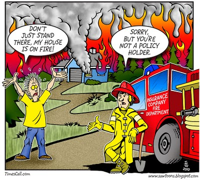 Wildfire Cartoons Archives Wildfire Today