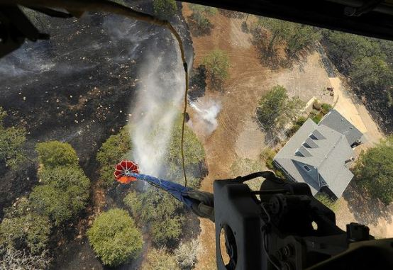 update on fires in texas  sept 7