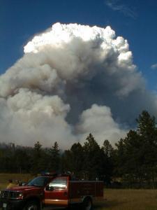 2000 Jasper fire