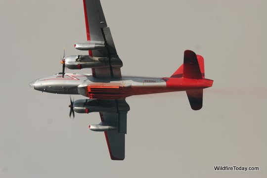 P2 air tanker