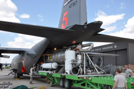 With Aero Union gone, what is the future of the MAFFS?
