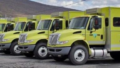 CHP report: Redding Hotshots' truck was hit head-on - Wildfire Today