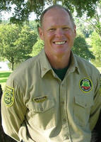 Jim Karels, Florida State Forester, Yarnell Hill Fire