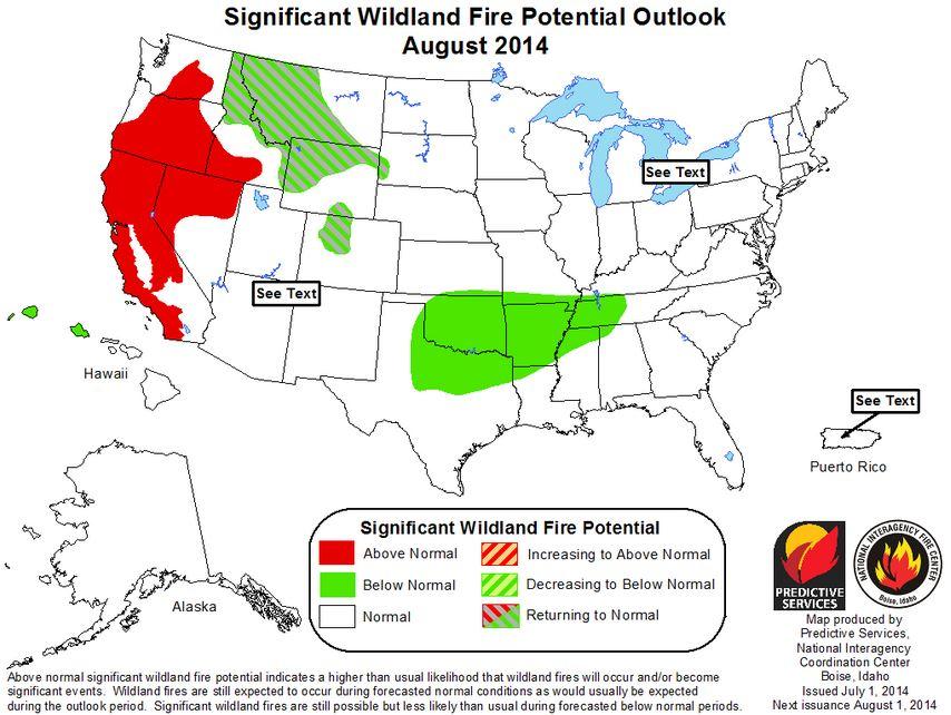 https://i0.wp.com/wildfiretoday.com/wp-content/uploads/2014/07/August-wildfire-potential.jpg