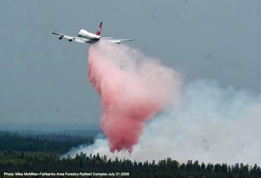 "Evergreen's 747 ""Supertanker"""