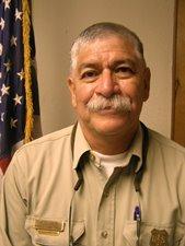 Tom Contreras Angeles National Forest