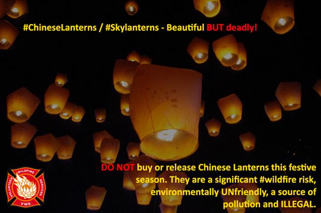Sky Lantern poster