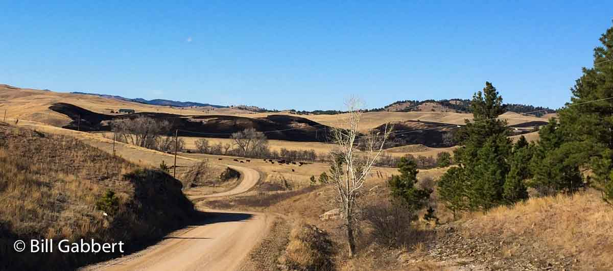 Two fires in Black Hills a day after it snowed