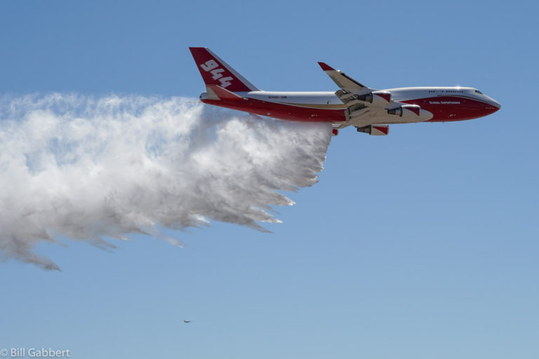 Colorado county approves first-of-its-kind deal with Global SuperTanker Services