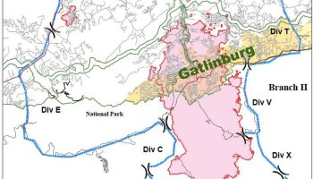 Update on Gatlinburg fires three people killed – Wildfire Today
