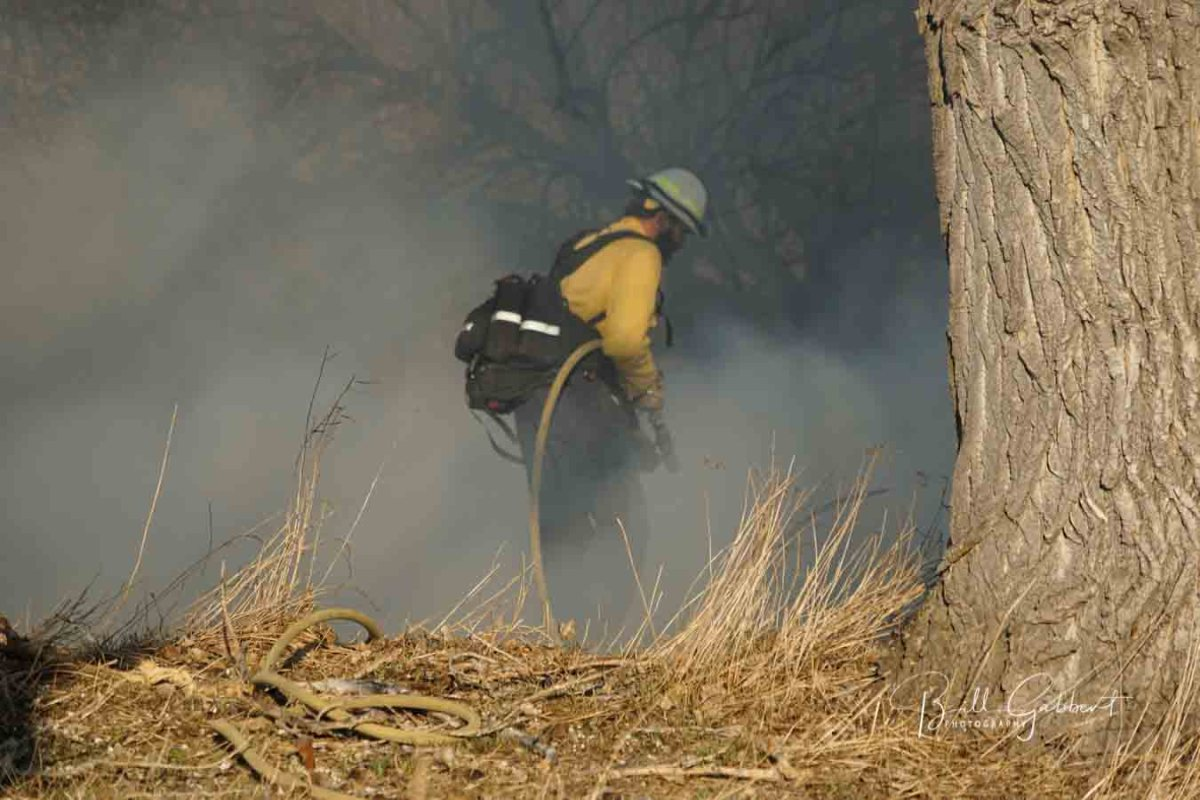 NBC News: cancer among firefighters