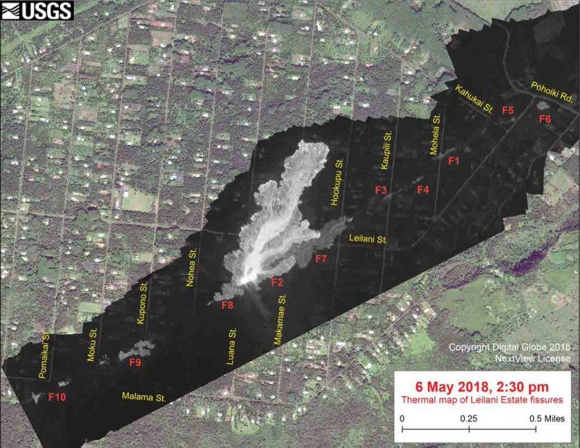 volcano May 6 map
