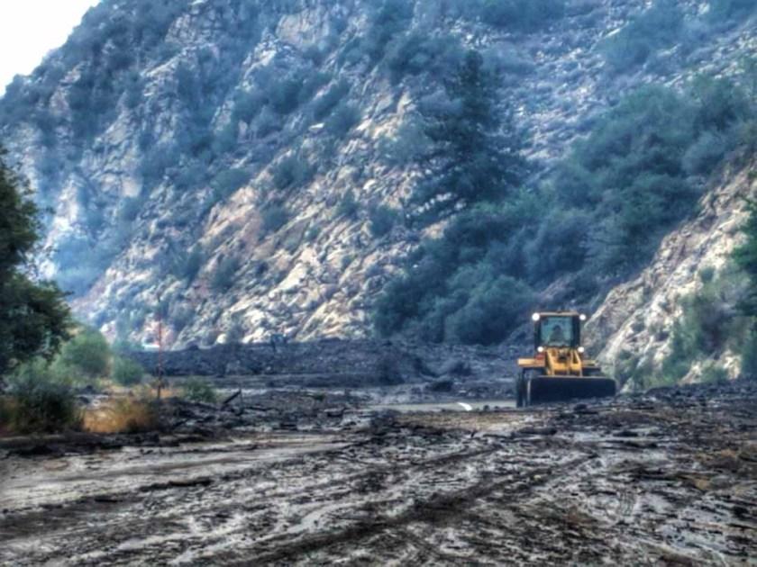 Arrowhead hotshots Valley Fire weather