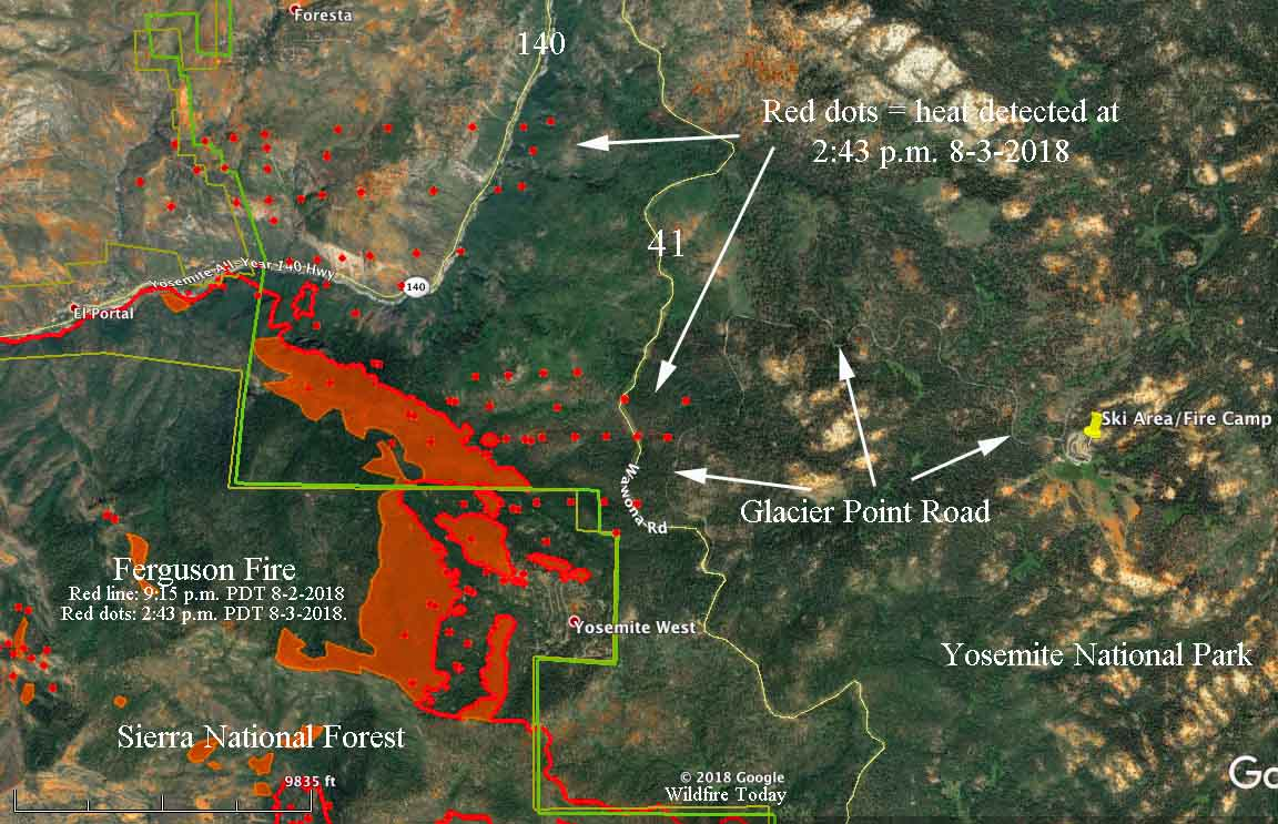 Ferguson Fire spreads across Highway 41, moves deeper into Yosemite on map of yosemite's faults, map of idyllwild area, map of west hills area, map of el cajon area, map of wrightwood area, yosemite skiing area, map of atlanta area, map of cypress area, map of canyonlands area, map of beaumont area, map of kanab, map of san pedro area, map of thousand oaks area, map of jackson area, map of glacier national park area, map of pomona area, map of golden gate bridge area, map & directions yosemite, map of ontario area, map of monticello area,