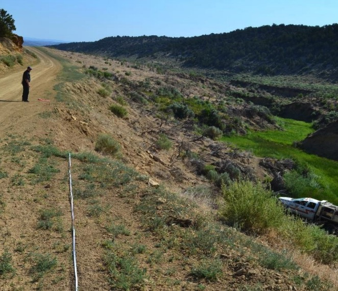 Lessons Learned Review released for engine rollover near Meeker, Colorado