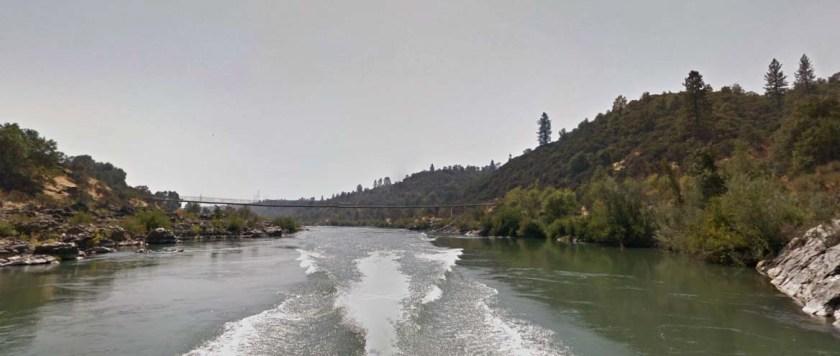 Sacramento River Redding