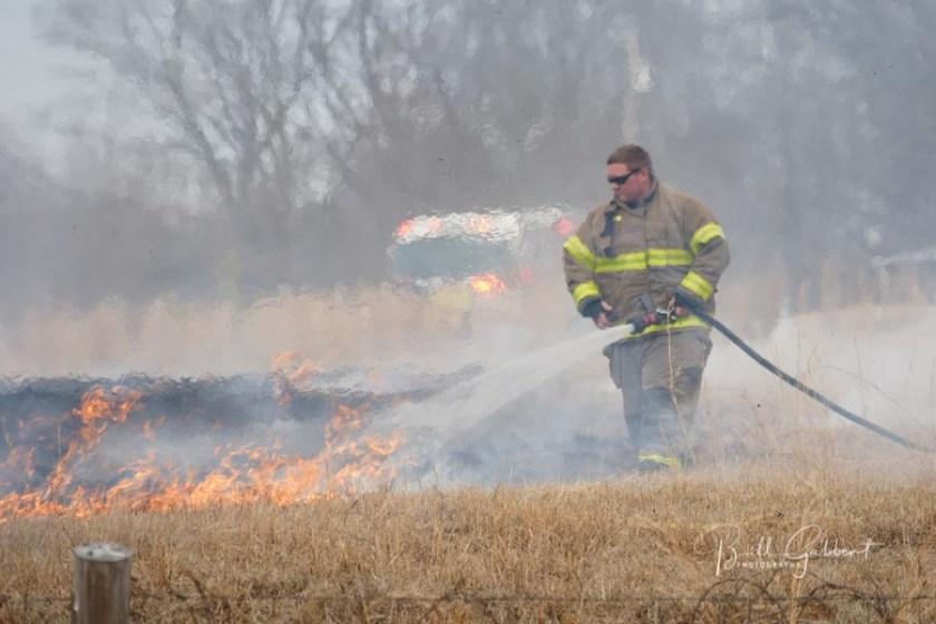 fire Yellow Dog Road Senatobia Mississippi