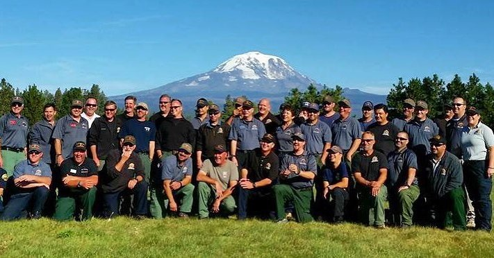 Southern California Incident Management Team 3