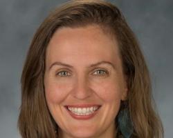 Professor Anna Klimaszewski-Patterson