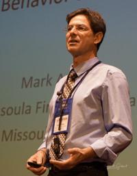 Dr. Mark Finney