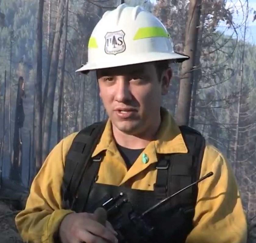 USFS Job Corps Video