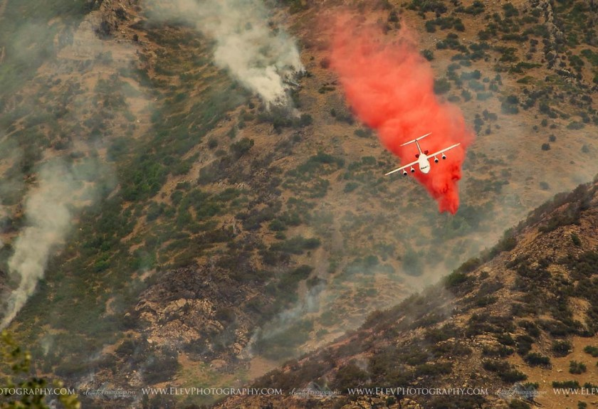 Alaska Fire Springville Utah Jocelyn Marie Cooley