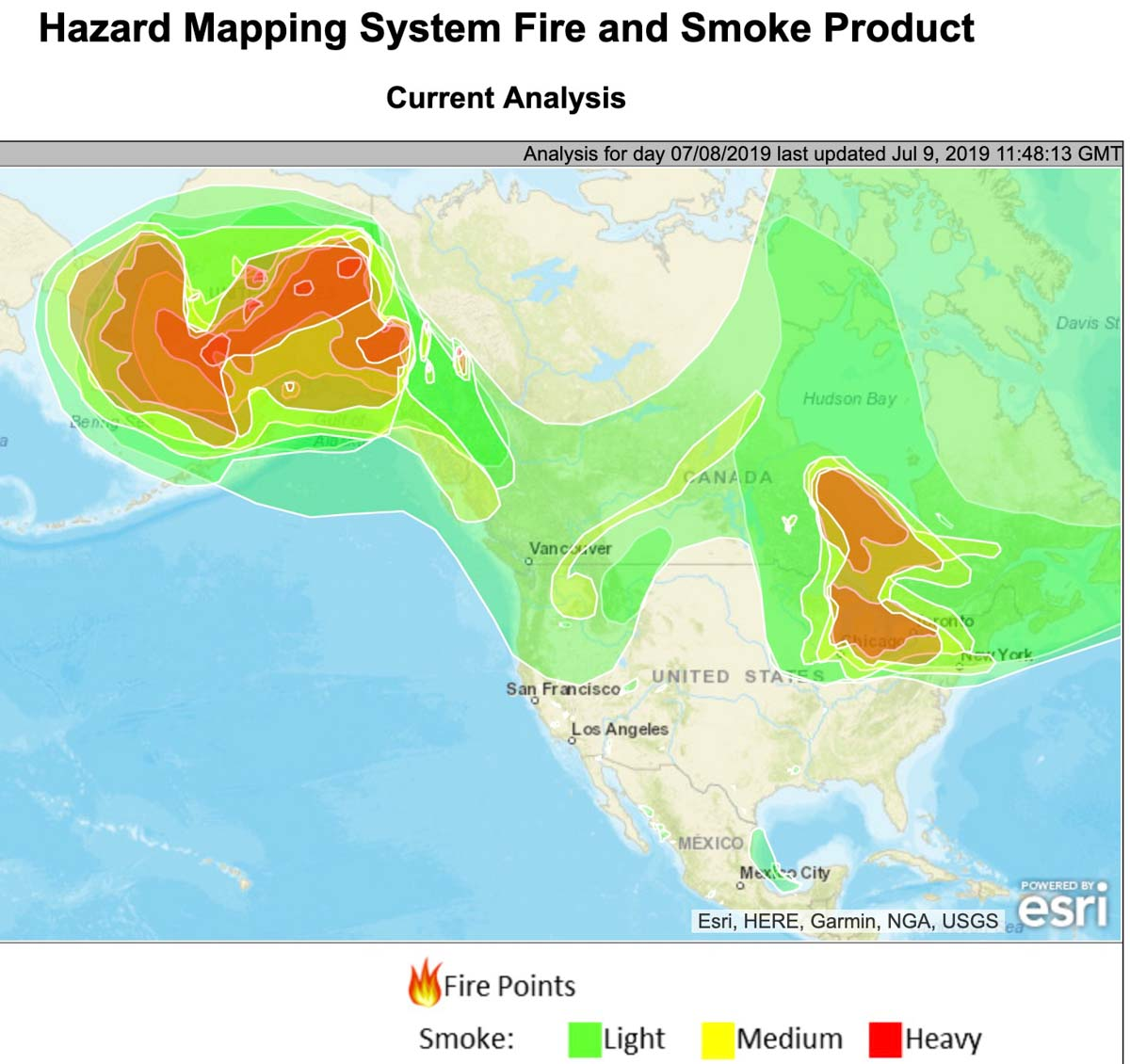 Wildfires produce heavy smoke in Alaska, Canada, and the ... on show map of northern florida, lumberjack show ketchikan alaska, show map washington, show map of denver, show map of appalachian mountains, show map of district of columbia, show map of oahu hawaii, show map of south jersey, show map of omaha, large map alaska, show map of greenland, all water map in alaska, show map of south texas, us map alaska, show map of canada, show map of baltimore, show map of southwest florida, show map of charlotte, show map of miami, show map of calif,