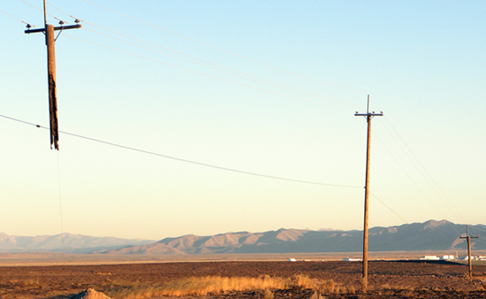 power line Archives - Wildfire Today