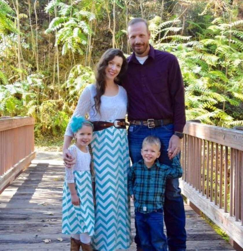 Braden Varney family dozer operator fatality California
