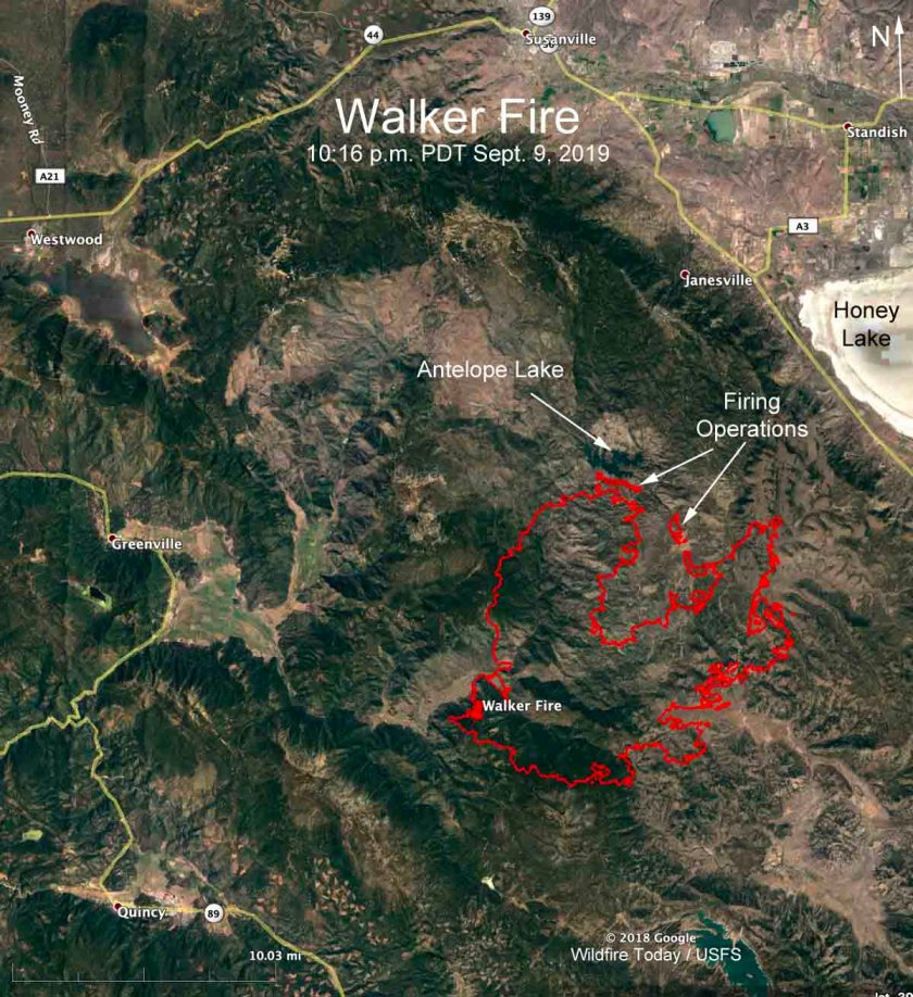 Wildfire Today - News and opinion about wildland fire