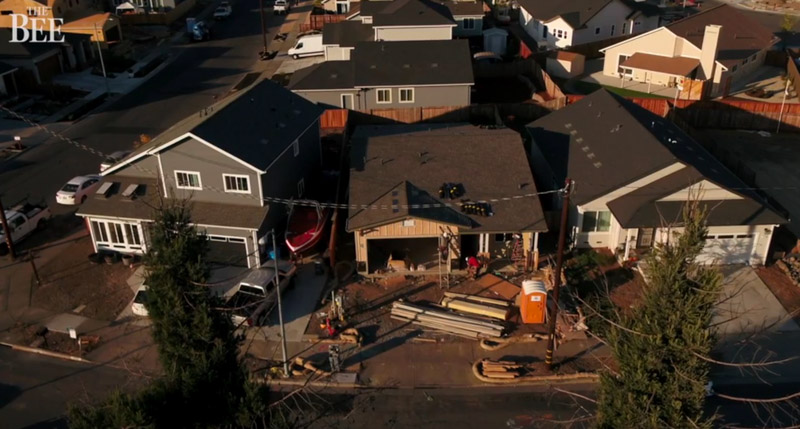 homes Santa Rosa building codes