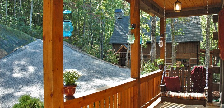 Smoky mountains cabin rentals