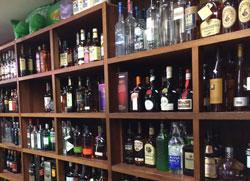 Point Arena Hotel Liquor Store