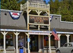 Anchor Bay Store