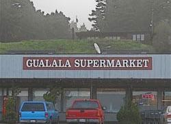 Gualala Supermarket