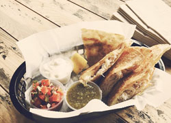 Gualala Seafood Shack