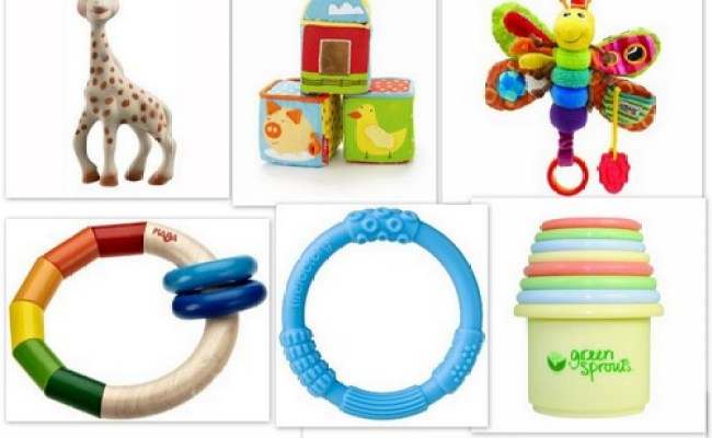 Best Baby Toys 3 To 6 Months Wildflower Ramblings