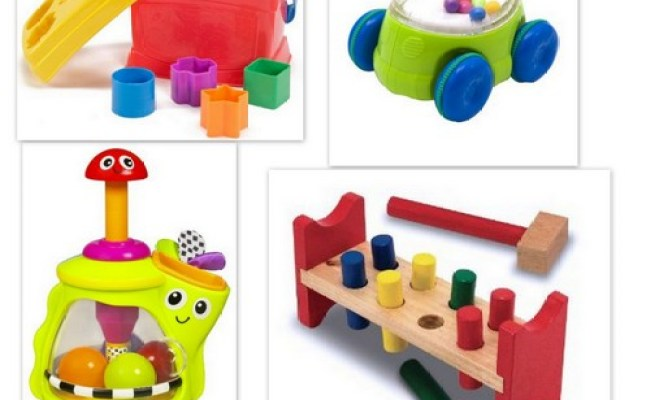 Best Baby Toys 6 To 9 Months Wildflower Ramblings
