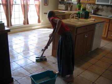 Domestic chores