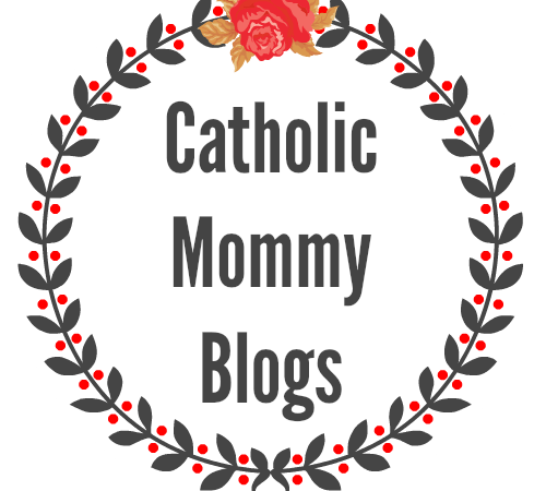 Check Out My Interview at Catholic Mommy Blogs!