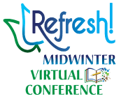 Join me and let's REFRESH – planning!