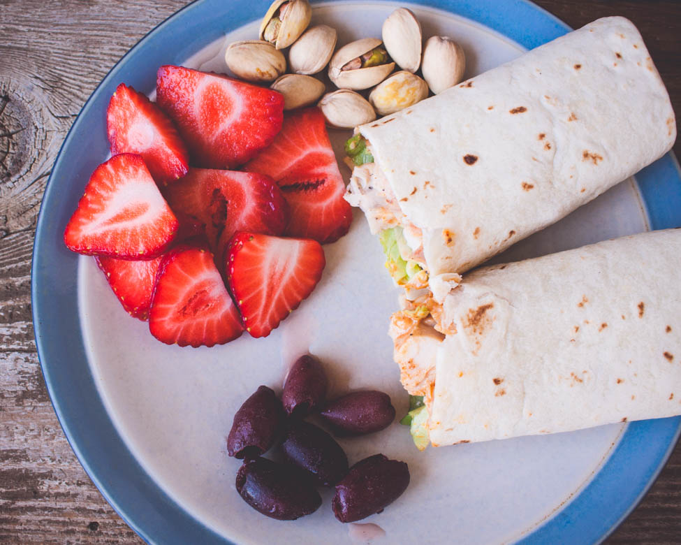5 Healthy Gluten And Dairy Free Lunches For Kids