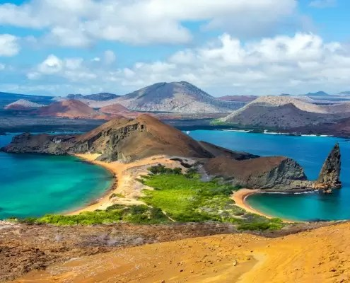 Galapagos photo cruises