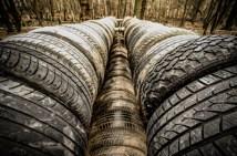 Tyre Mangle