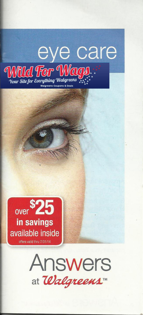 Allergy Relief Eye Drops Walgreens