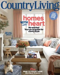 Grab Country Living Magazine for Only $5.99 a Year!