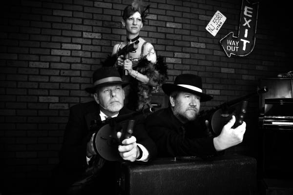 old time Gangster photos