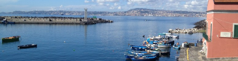 Napoli and how first impressions are misleading.