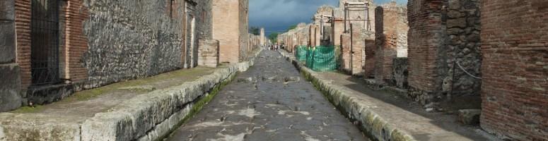 Pompeii & Puglia!