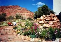 High Desert Garden   Wild Ginger Farm